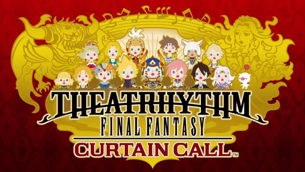 Theatrhythm Final Fantasy: Curtain Call is Marching West in 2014