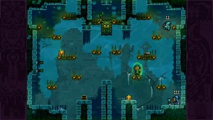 Towerfall has Earned More than $500K to Date, PS4 is Lead Platform in Sales