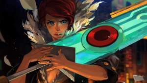 Transistor is Set for May, Playable at PAX East this Year