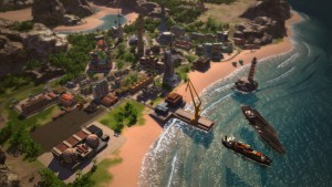 Tropico 5 is Finally Arriving on PC Next Month