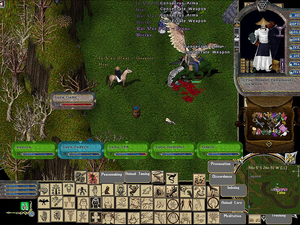 Ultima Online and Dark Age of Camelot are Listed on Steam Greenlight