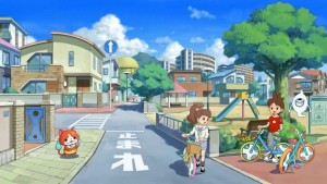 Level-5 has Confirmed Youkai Watch 2 for 3DS