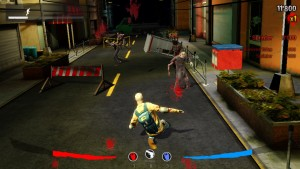 Run Through Hordes of Zombies this May in Z-Run