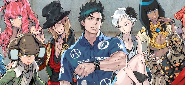 The Director of Zero Escape is Working on a New Game
