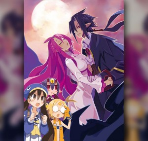 Disgaea 4: A Promise Revisited LE Now Available for Pre-Order