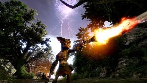 New Risen 3 Screenshots