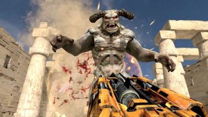 PlayStation Owners, Serious Sam 3: BFE is on PSN