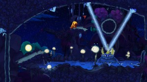 Aaru's Awakening is Heading to Playstation 3 and Playstation 4 this Summer