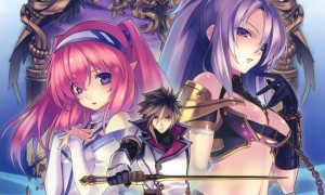 Agarest: Generations of War Zero Review: It's All in the Family