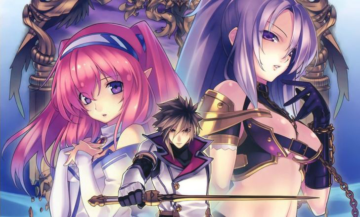 Agarest: Generations of War Zero Review: It's All in the ...