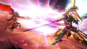 Astebreed is Bringing Gorgeous, High-Flying Mecha Action This Month