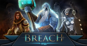 Breach TD: Will You Survive?