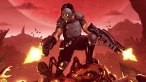 Crimsonland is Heading to Steam and Playstation 4