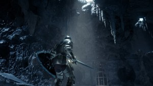 Deep Down is Getting a Public Beta This Summer