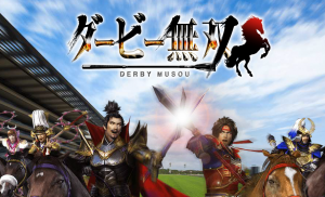 You Can Now Fight Legions of Foes While Horse Racing in Derby Warriors