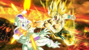 Here's the First Look at That New Dragon Ball Game on PS4, PS3, and Xbox 360