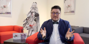 Let Keiichi Okabe Describe How the Music from Nier Differs from Drakengard 3