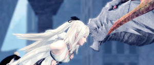 Drakengard 3 Review – An Insane, Bloody Good Time