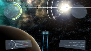 Go Interstellar with Drifter from Celsius Games Studios