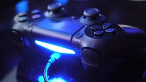 The Dualshock 4's Lightbar was Designed for Project Morpheus
