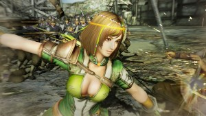 Dynasty Warriors 8: Xtreme Legends is Dated on PC