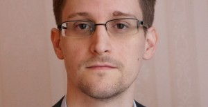 Whistleblower Edward Snowden Likens Himself to a Video Game Hero