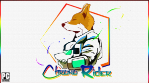 WOW! Such Planets! Need Stars! Be a Corgi in Space in Chrono Rider