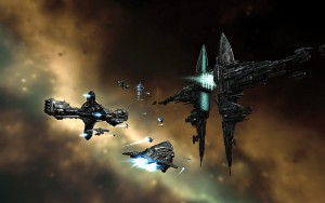 A Book About the History of EVE Online Earns $95K on Kickstarter