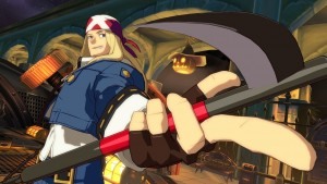 Guilty Gear Xrd: Sign is Coming to North America this Fall
