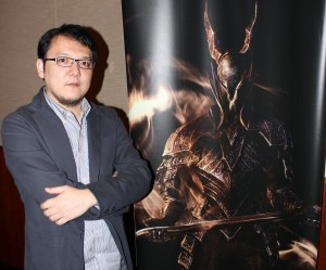 Dark Souls Director is Named President of From Software