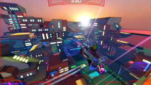Hover: Revolt of Gamers is Set for a Wii U Release