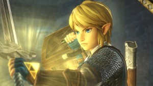 Hyrule Warriors is Coming on September 26th