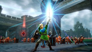 That Zelda Game on Wii U Might Incorporate Multiplayer