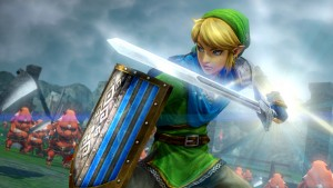 Hyrule Warriors is Confirmed for a Worldwide Release, New Details Emerge