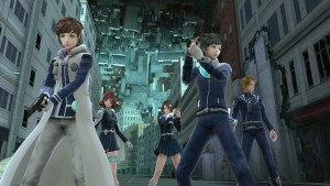 Lost Dimension Coming to PC
