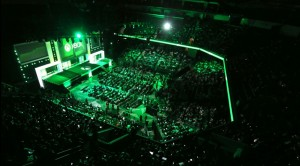 Microsoft has Dated Its E3 2014 Conference