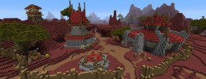 Minecraft is Finally Arriving on PS4, Vita, and Xbox One in August