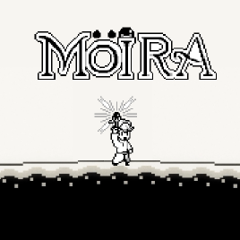 Moira: A Game Inspired by Gameboy Classics