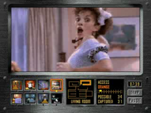 How 'Bout that Full Motion Video? Night Trap is Coming Back