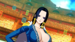 Check Out the Coliseum Mode in One Piece: Unlimited World Red