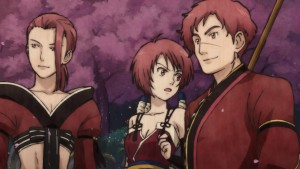 Need a Recap on Oreshika: Tainted Bloodlines? Check Out This New Trailer