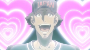 Hit a Home Run with Junpei Iori in Persona 4 Arena Ultimax