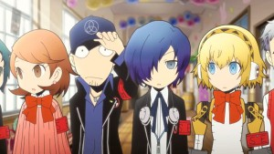 Learn How to Build the Perfect Team in Persona Q: Shadow of the Labyrinth