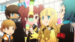 Check Out the Informative Fourth Trailer for Persona Q