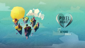 Pixel Heart is Taking You Into the Wonderful World of Developing Video Games