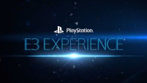 Sony is Simulcasting Its E3 Presser to Select Theaters Across the USA and Canada