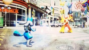 Pokken Fighters and Pokken Tournament are Trademarked in Europe