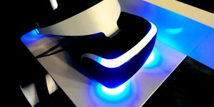 Project Morpheus is Now Running Natively off Playstation 4