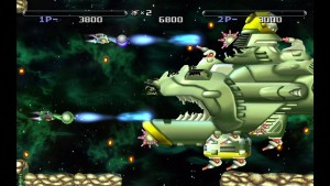 R-Type Dimensions is Blasting Over to the Playstation 3