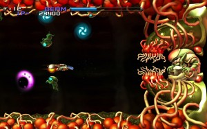 R-Type Dimensions Review – Fight the Bydo Empire!